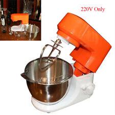 Electric Dough Mixer Home Kitchen Food Pizza Cake Egg Bread Dough Mixer Easy Use