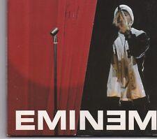 Eminem-Sing For The Moment promo cd single