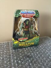 "Masters Of The Universe Classics Megator 12"" MOTU New"