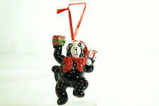 BOYDS Home* Kitty Dancing Ornament*no: 810331-rare