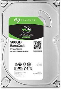 "Seagate 500Gb HDD PC/Desktop 3.5"" SATA Hard Disk Drive Drive ST500DM009 BARGAIN"