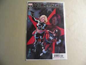 Widowmakers #1 (Marvel 2020) Free Domestic Shipping