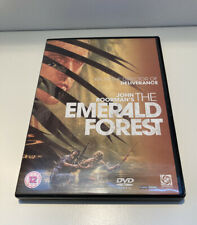 Emerald Forest [DVD] John Boorman