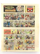 1977 Amazing Spiderman Blondie Broom Hilda Beetle Bailey Howard Duck Comics N012