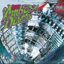 Amboy Dukes - Amboy Dukes (Vinyl LP - 1967 - EU - Reissue)