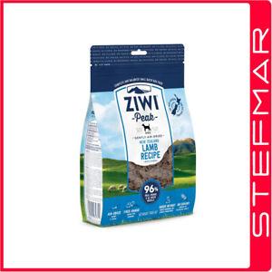 Ziwi Peak Dog Food Air Dried 454g Lamb