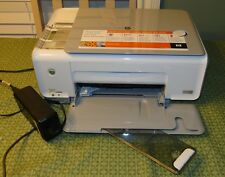 HP Photosmart C3150 C3100 All-In-One Inkjet Printer