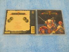 Golden Earring - Bloody Buccaneers, CD (reissue) Holland 1994 (FQCD 4482-2) Ex-