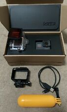 GoPro Hero 5 Waterproof Action Camera - Black - Manufacturer Refurbished