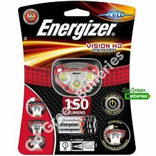 Energizer Home Headlamp Torches