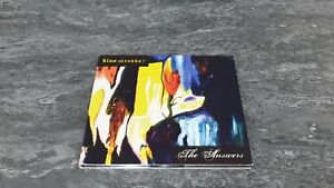 Blue October The Answers Digipak CD Album 1998 VERY RARE OOP
