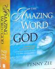 THE AMAZING WORD OF GOD, AUTOGRAPHED BIBLE IN RHYMING POETRY, CHRISTMAS SPECIAL