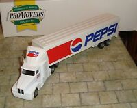 LLEDO - KENWORTH T600A  ARTICULATED  TRUCK - PEPSI     - 1:76 -  BOXED