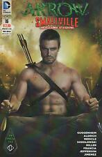 Arrow / Smallville 16 RW LION DC Comics NUOVO