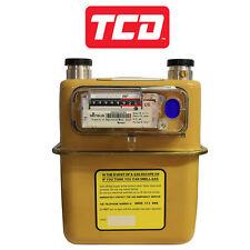U6 / G4 Gas Meter - Standard Sensus Diaphragm Meter METBGCMTR
