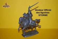 Mokarex - STORME - Feodal - Godefroy de Bouillon - 54 mm - Figurine Diorama