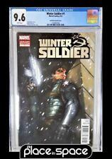 WINTER SOLDIER #1 - 1:50 DELL'OTTO VARIANT - CGC 9.6