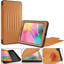 Timecity Tablet Case for Galaxy Tab A8 (Fit SM-T290/T295/T297 2019 Release), Thr