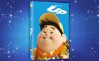 UP repack 2016 Disney PIXAR -DVD sigillato EDICOLA slipcover