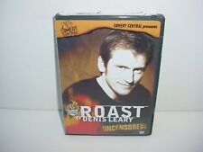 The Roast of Denis Leary Uncensored DVD Movie