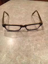 Nike Flexon 5517 245 Eyeglass Frames 48 17 130 EUC!