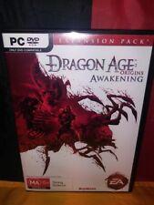 Dragon Age: Origins Awakening Expansion Pack PC DVD-ROM