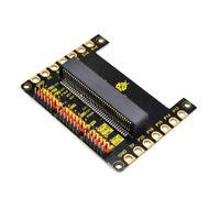 KEYESTUDIO 3V IO Sensor Expansion Board Shield for BBC Micro:Bit MicroBit