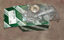 Hyundai Lantra Mitsubishi Colt Mirage Lancer Water Pump Part Number FWP1610