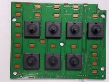 Front Panel for Tektronix TDS 210 Oscilloscope