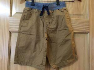 NWT Gymboree Boy shorts Pull on Shorts Khakis Outlet