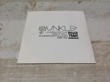 Unkle U.N.K.L.E. Where Did the Night Fall Surrender Sounds DEF MIX Limited ed CD