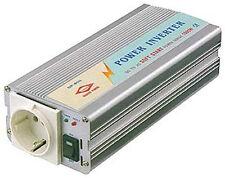 INVERTER 12V 220V 600W I12-600 S.START LAFAYETTE PROTEZIONE CARICO E TEMPERAT.