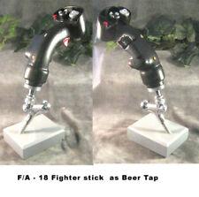 Aircraft stick grip