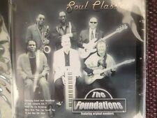 NEW Sealed  The Foundations Soul Classics FDNCD001 CD Album