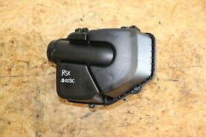 2002-2006 Acura RSX DC5 OEM Mass Air Flow Sensor Airbox Lid
