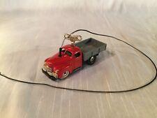 Schuco Varianto 3042 Lasto mit Schlüssel no. 2 & Wire