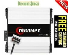Taramps Smart 3 Class D 3000 Watt 1 to 2 Ohms Automotive Sound Systems Amplifier