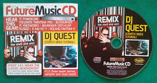 CD/DVD Compilation FUTURE MUSIC MAGAZINE SAMPLER Winter 2003 FM142 samples(C2)