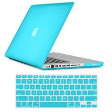 Macbook Pro 13 Rubberized case, Keyboard Skins & Screen Protector
