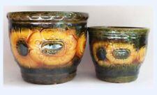 Vintage Original Decorative Art Pottery Vases