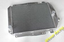 Top-Fill Radiator For Chevy/GMC pickup/truck W/Small Block V8 1937-1938 MT 56mm