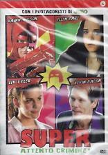 Dvd «SUPER ATTENTO CRIMINE» con Kevin Bacon e i protagonisti di Juno nuovo 2011
