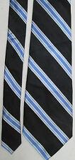 -AUTHENTIQUE cravate cravatte  BUGATTI   100% soie  TBEG  vintage