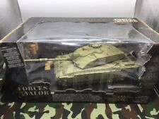 Forces of  Valor 1/32 Challenger /Tank/Char/Panzer/Tanque/Carro Armato
