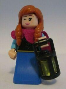 Anna Lego Minifigure Disney 2