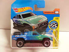 Coche Mattel Hot Wheels DTX61 HW Speed Graphics - Toyota Off-Road Truck 1/64