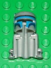 LEGO STAR WARS - Minifig, Headgear Helmet Rocket Pack w/ Jango Fett Colors