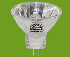 MR11 14W = 20W Halogen Light Bulb 12V Eco Energy Saving Dimmable Pack Of 10 New