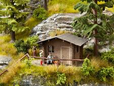Noch 14342 gauge H0, Forest Hut (Laser Cut Minis Kit) # NEW ORIGINAL PACKAGING #