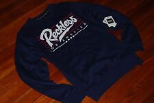 NEW Young and Reckless Y&R Stars & Stripes Pullover Sweatshirt (Medium)